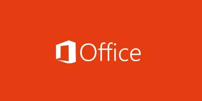 Microsoft Office 2013 670×335
